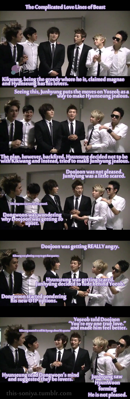 Dooseob fanfic sexually frustrated